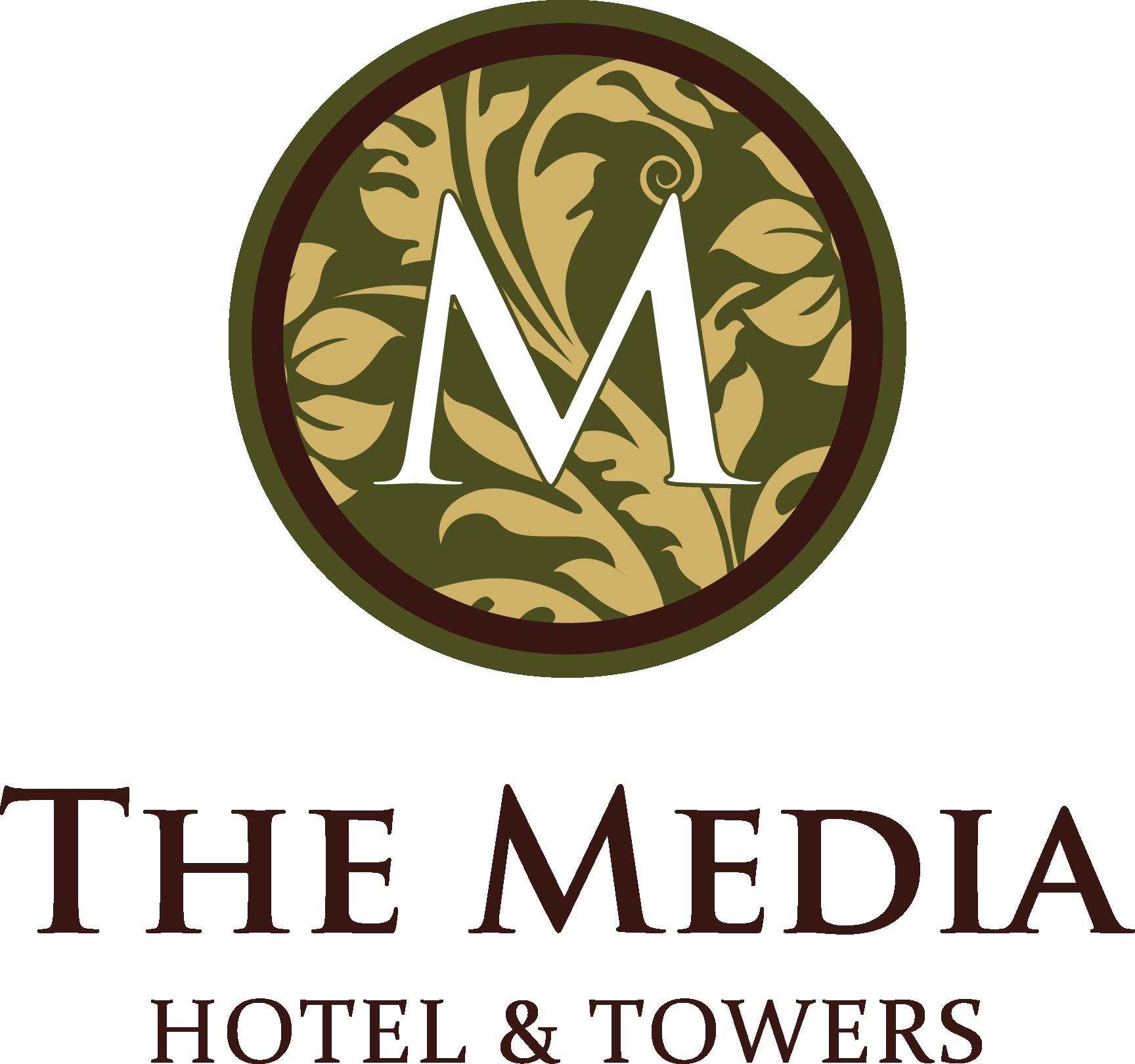 logo the media